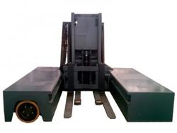 重载型AGV搬运车